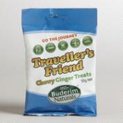 Buderim Traveller's Friend Chewy Ginger Treats