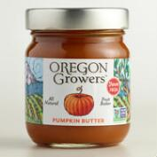 Oregon Pumpkin Butter