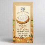 In the Mix Pumpkin Spice Cookie Mix, Set of 2