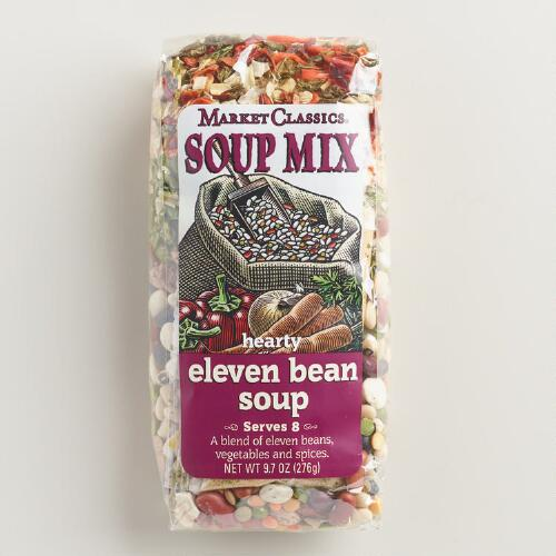 Market Classics® 11 Bean Soup Mix, Set of 2