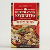 Market Classics® Dutch Oven Favorites Beef Burgundy