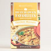 Market Classics® Dutch Oven Favorites Chicken Marsala