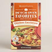 Market Classics® Dutch Oven Favorites Chicken Cacciatore