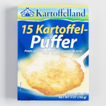 Kartoffelland Potato Pancake, Set of 2