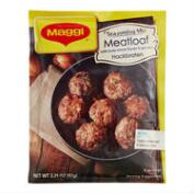 Maggi Meatloaf Seasoning