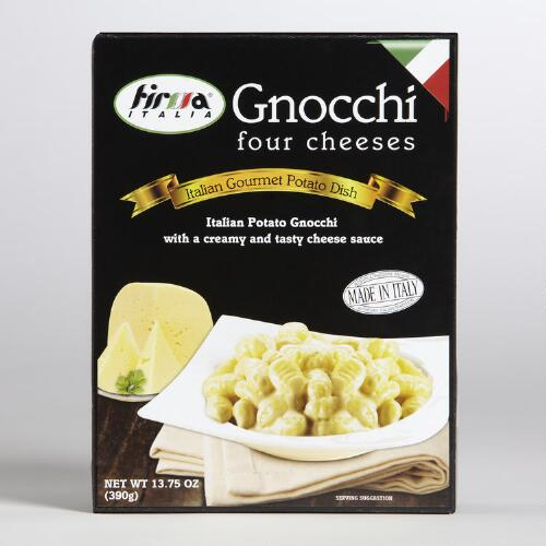 Firma Italia Four Cheese Gnocchi