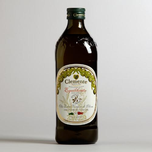 Clemente 100% Equilibrato Extra Virgin Olive Oil