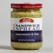 Mezzetta Pepperoncini and Feta Sandwich Spread