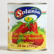 Solania San Marzano Tomatoes, Set of 12