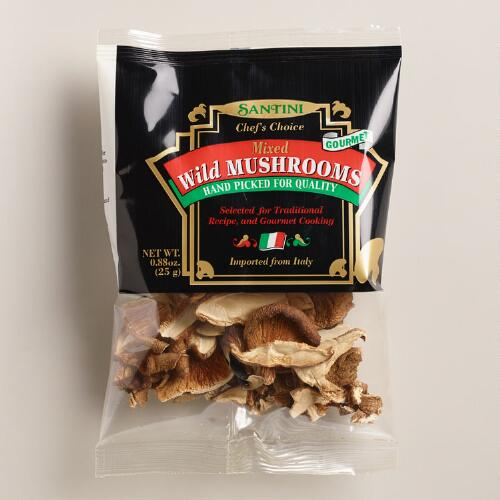 Santini Wild Mushrooms Mix