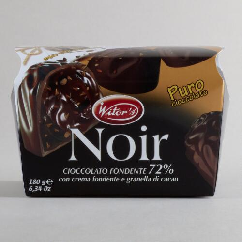 Witor Dark Chocolate Ballotin
