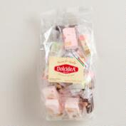DolcideA Assorted Soft Almond Nougat