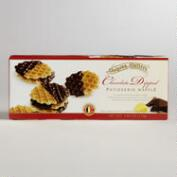 Belgian Butter's Chocolate Dipped Wafers
