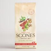 Sticky Fingers Vanilla Chai Scone Mix