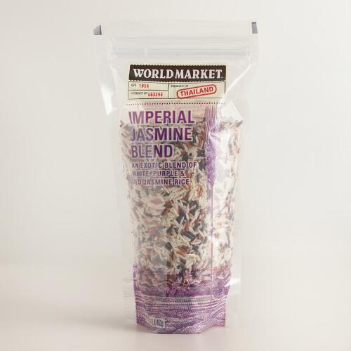 World Market ® Imperial Jasmine Rice Blend