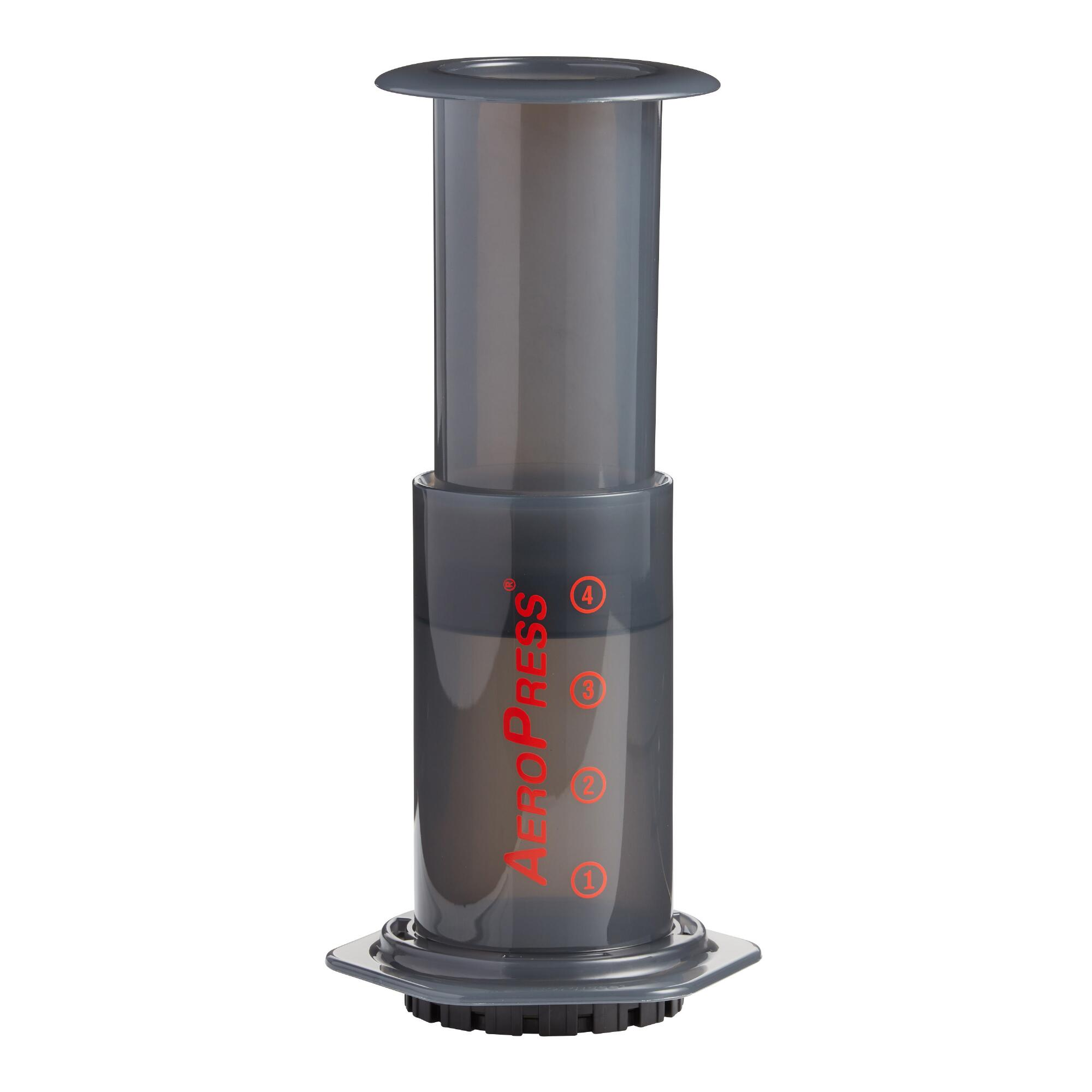 Aeropress Coffee Maker Retailers : AeroPress Coffee and Espresso Maker World Market