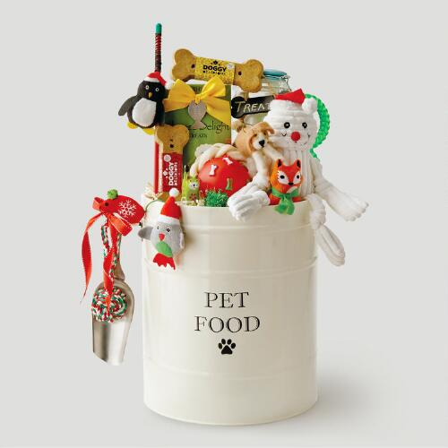 For your Furry Friend