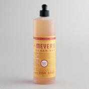 Mrs. Meyer's Orange Clove Dish Soap