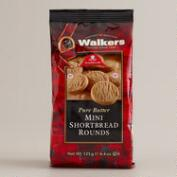 Walkers Mini Shortbread Rounds