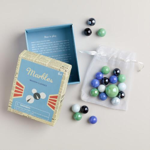 Marbles Game