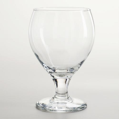 Classic Sangria Glasses, Set of 2