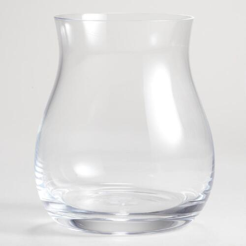 Canadian Whiskey Glass