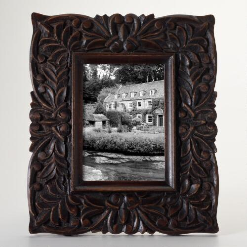 English Oak Petra Frame