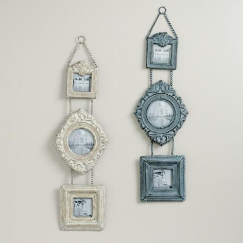 3-Tier Esme Hanging Wall Frames