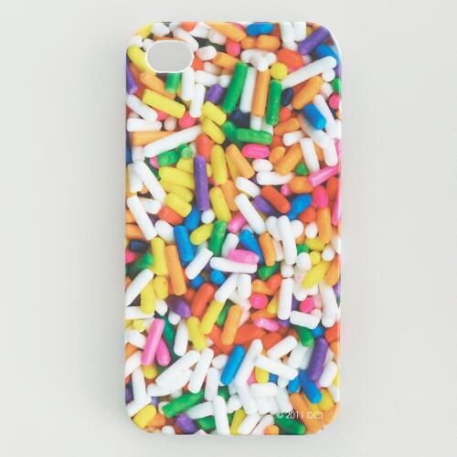 Sprinkles iPhone Cover