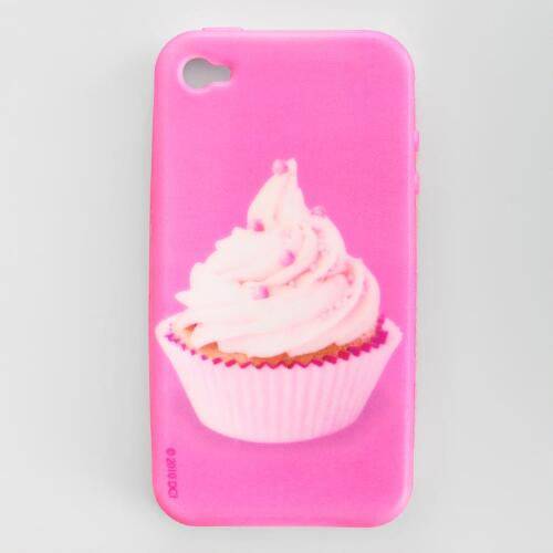 Cupcakes iPhone Cover