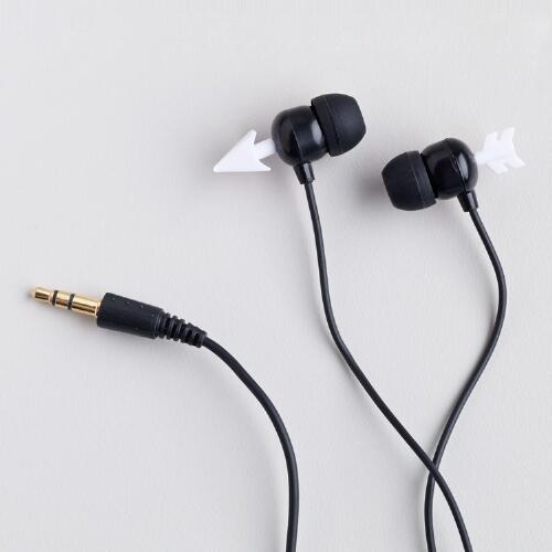 Arrow Earbuds