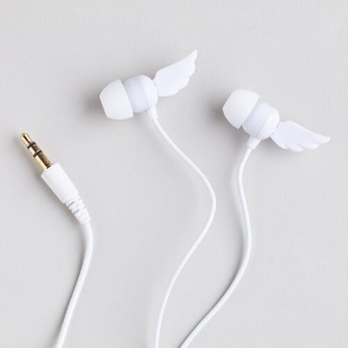 Wing Earbuds