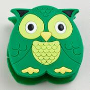 Owl Headphone Cord Wrapper