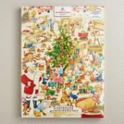 Niederegger Christmas Market Advent Calendar