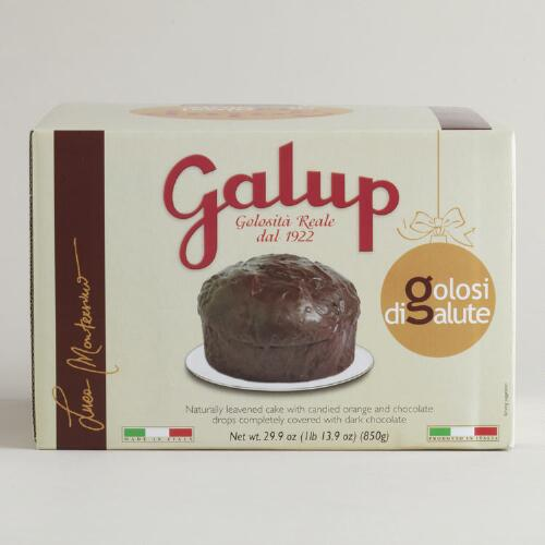 Galup Chocolate Covered Panettone