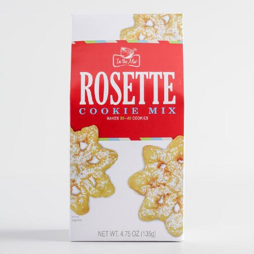 Rosette Cookie Mix, Set of 2