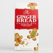 Gingerbread Cookie Mix, Set of 2