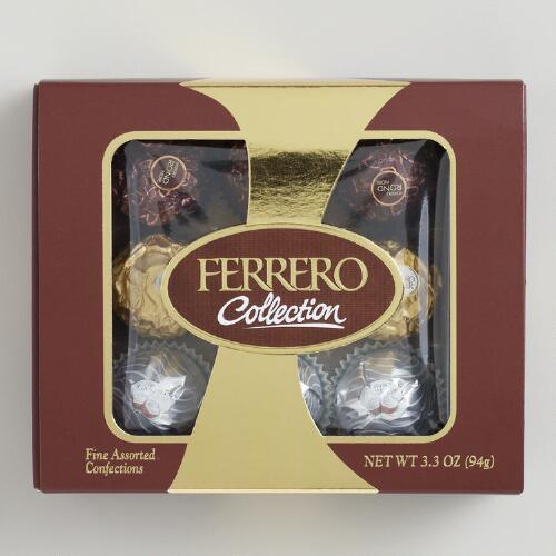 Ferrero Collection Gift Box, 9-Piece