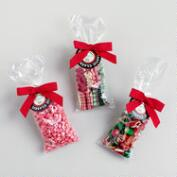 Hammond's Gift Bags, Set of 6