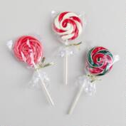 Hammond's Assorted Holiday Lollipops