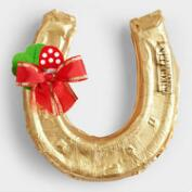Riegelein Chocolate Horseshoe
