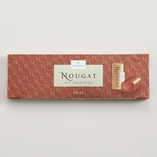 Niederegger Nut Nougat Chocolate Mini Bars