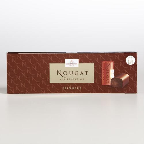 Niederegger Dark Nougat Mini Bars