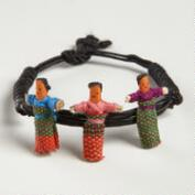 Mayan Friendship Bracelet