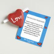 Love Messenger Worry Doll