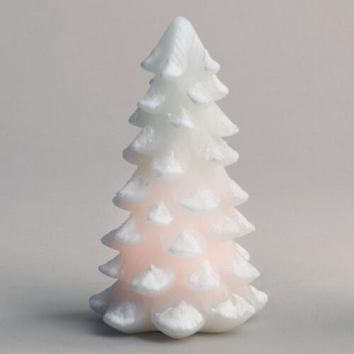 LED Christmas Tree Candle
