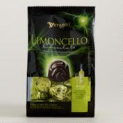 Vergani Limoncello Cream Dark Chocolate Truffles