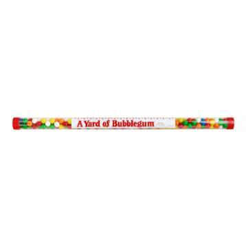 Yard of Bubblegum