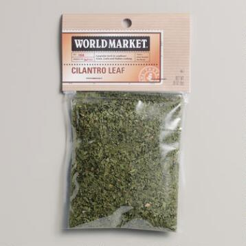 World Market Cilantro® Spice Bag