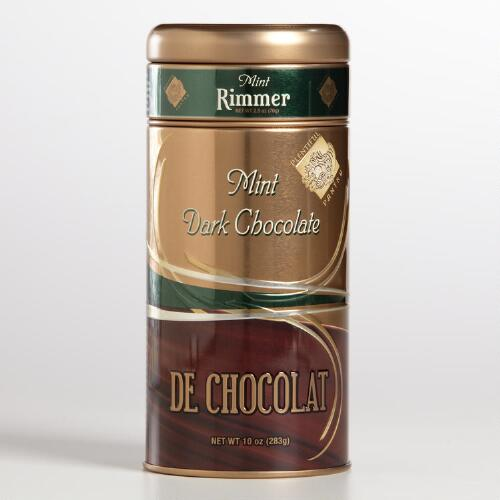 Plentiful Pantry de Chocolat Dark Chocolate Mint Cocoa